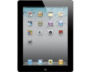 Apple iPad 2 16GB Wifi + 3G (AT&T) - Black (Refurbished)