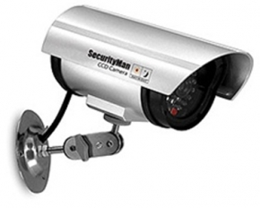 Securityman Dummy Indoor Camera