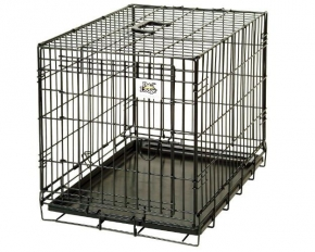 Pet Lodge Small Wire Pet Crate