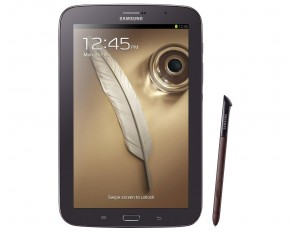 Samsung Galaxy Note 8 16GB Tablet - Brown - Refurbished
