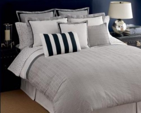 Tommy Hilfiger Easton Duvet Cover Set - King