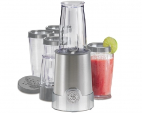 Bella Platinum Edition 12-Piece Rocket Blender Set