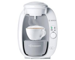 Bosch Tassimo T20 Beverage System and Coffee Brewer Bundle
