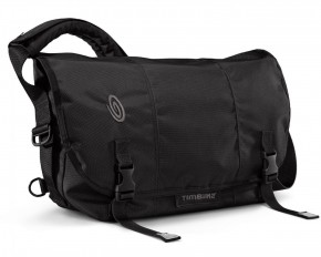Timbuk2 Classic Messenger Bag - Medium - Black