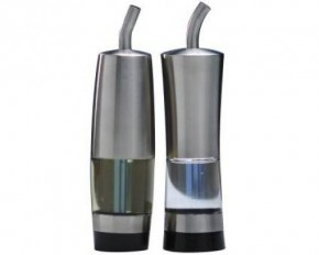 BergHOFF 2-Piece Oil and Vinegar Dispenser Set
