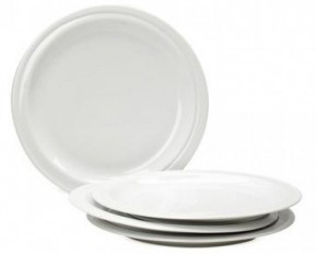 BergHOFF Hotel Line 10-Inch Dinner Plate - Set of 4