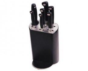 BergHOFF Gourmet 8-Piece Forged Knife Block