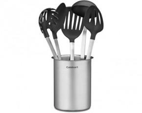 Cuisinart Crock with Barrel Tools - Set of 6