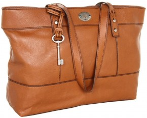 Fossil Hunter Shopper - Chestnut