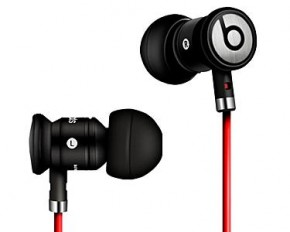 Beats by Dr. Dre urBeats Earbuds - Bulk Packaging