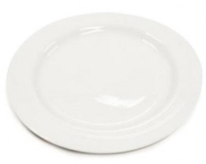 BergHOFF Elan 10-Inch Wide Rim Dinner Plates - Set of 6