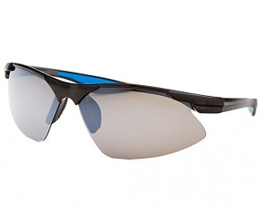 Columbia Men's Sports Sunglasses - Black