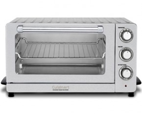 Cuisinart Toaster Oven Broiler with Convection - Factory Refurbished
