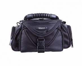 Dolica Camera Case - Small Shoulder Case