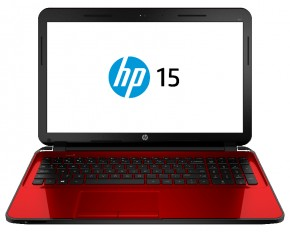 "HP 15.6"" 750GB LED Laptop - Refurbished"