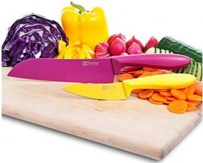 Whetstone 2-Piece Kitchen Knife Set - Paring and Santoku