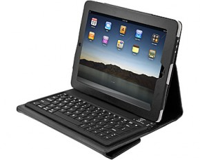 iPad 2, 3, or 4 Bluetooth Keyboard and Protective Case