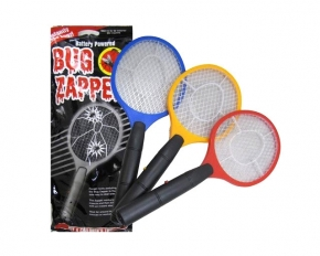 Electronic Bug Zapper -Yellow