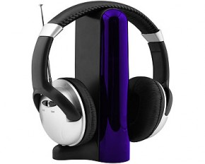 Digital 007 4-in-1 Wireless Headphones