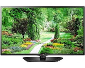 LG 42LN5400 42-Inch 1080p 120Hz LED TV