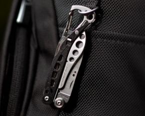 Leatherman 831206 Style CS Keychain Multi-Tool