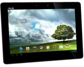 Asus Transformer TF700T 10-Inch WiFi Tablet