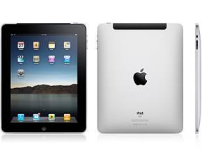Apple iPad 1st Gen 64GB Wifi ATT 3G - Refurbished