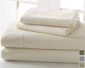 Symphony Luxury 1000 Thread Count Sheet Set - Queen - Sage