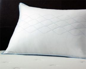 Sealy Posturepedic Liquiloft 300 Thread Count Quilted Pillow