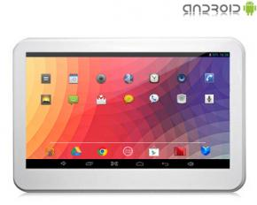 "4.3"" 4GB Android Tablet"
