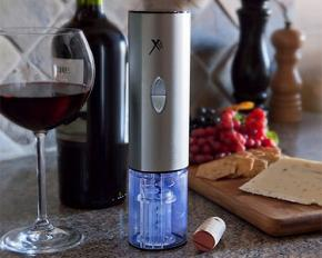 Xit Electric Wine Opener