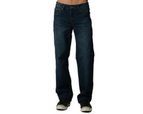 Dinamit Men's Degrees Jeans - Size 34 - Light Wash