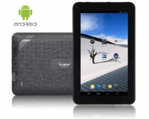"iView 7"" SupraPad Tablet PC - Grey"