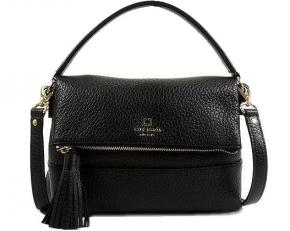 Kate Spade Southport Avenue Mini Maria - Black
