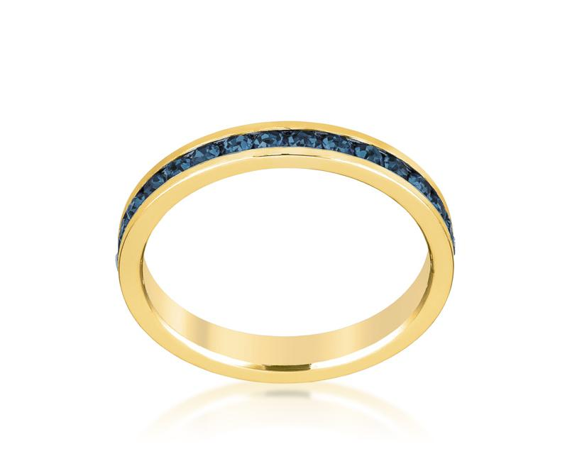 stylish stackable ring ebay