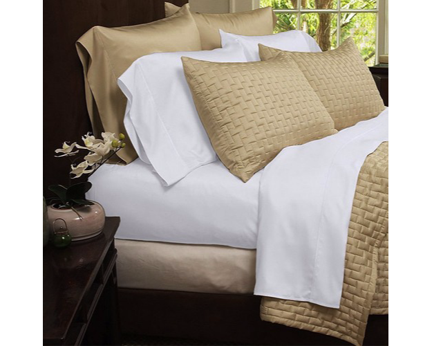 Natural Bamboo Organic Bamboo Bed Sheets
