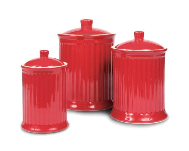 Omniware Simsbury Set Of 3 Canisters Ebay