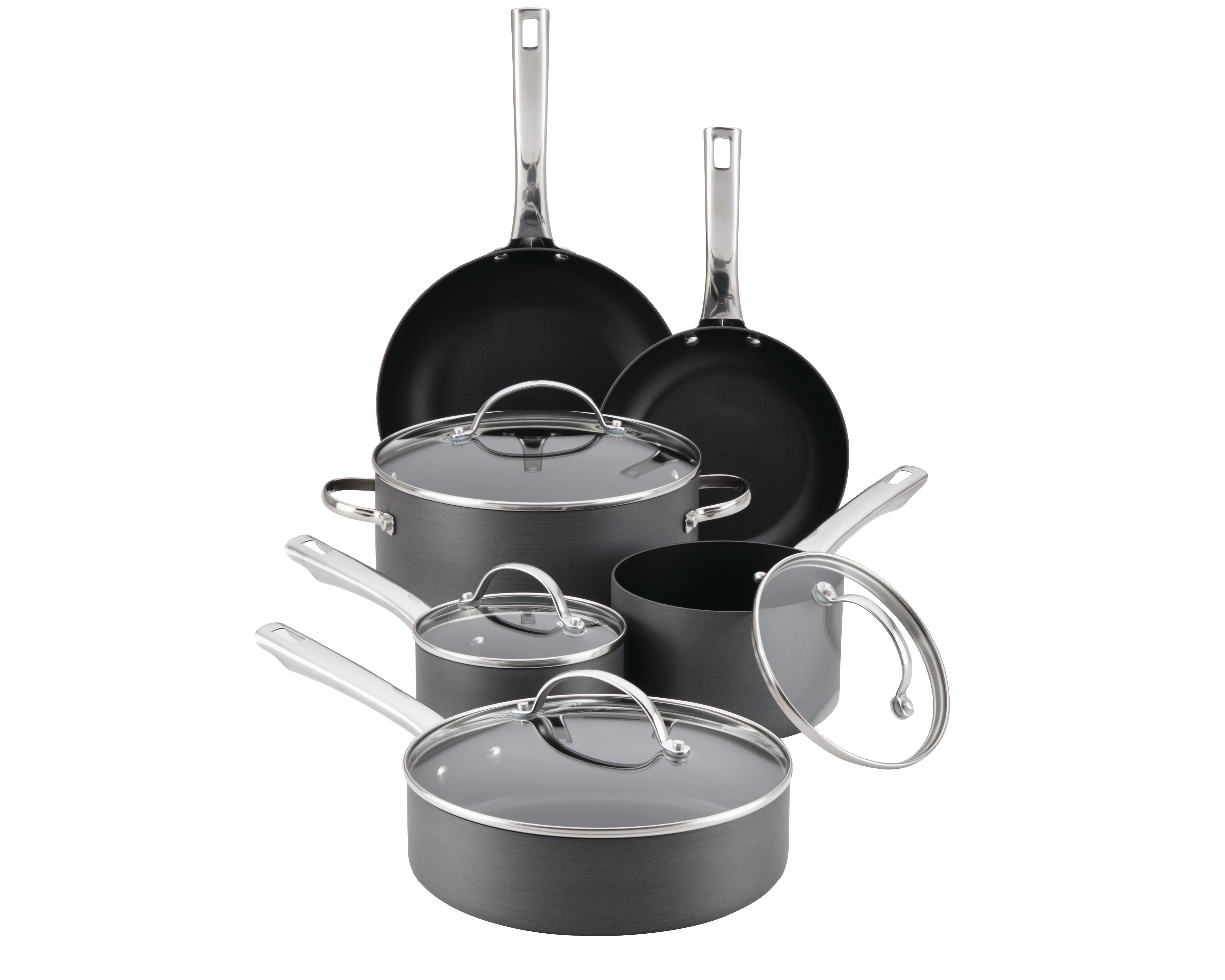 Farberware Nonstick Cookware Set | eBay