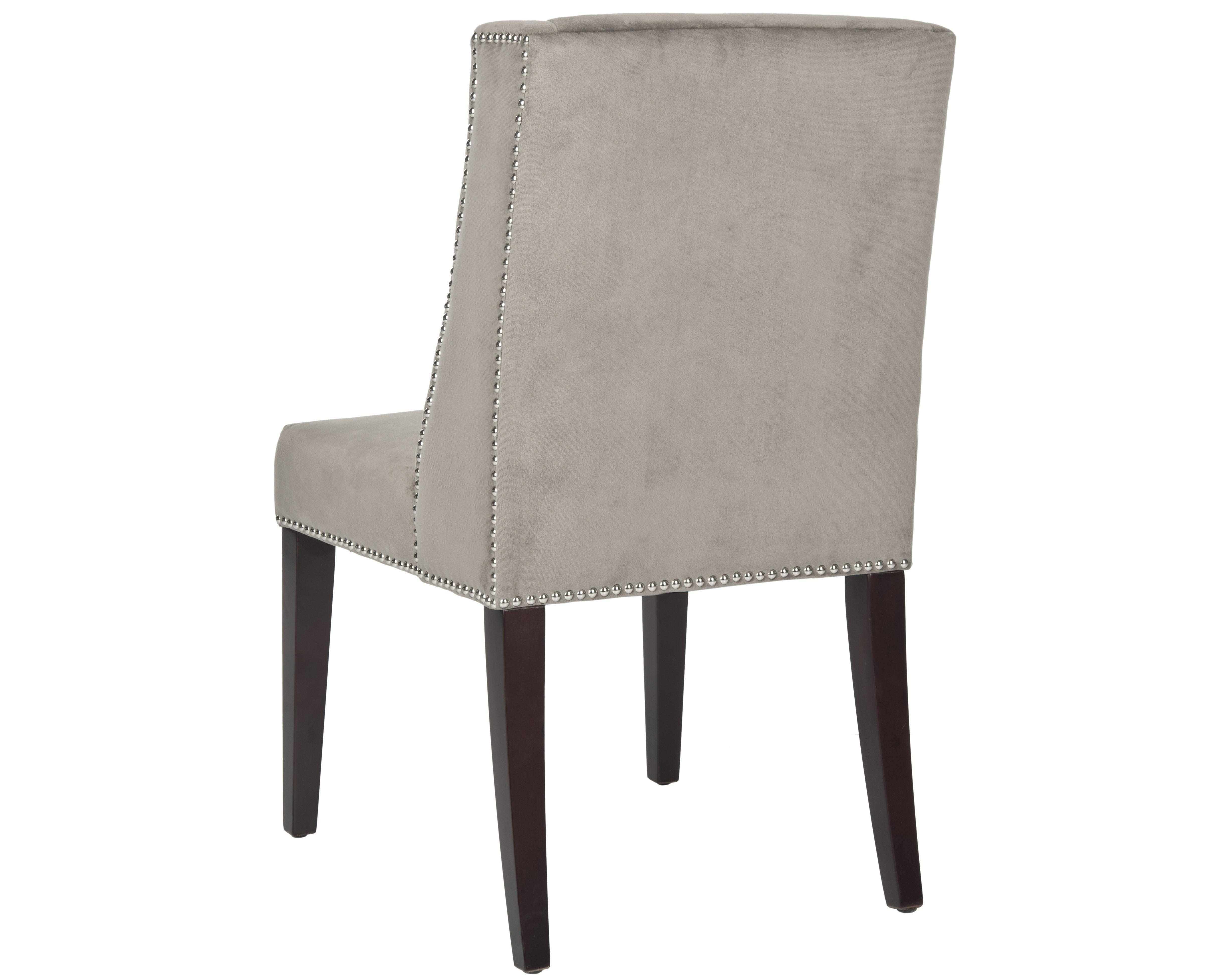 Safavieh Humphry Dining Chair Set Mushroom