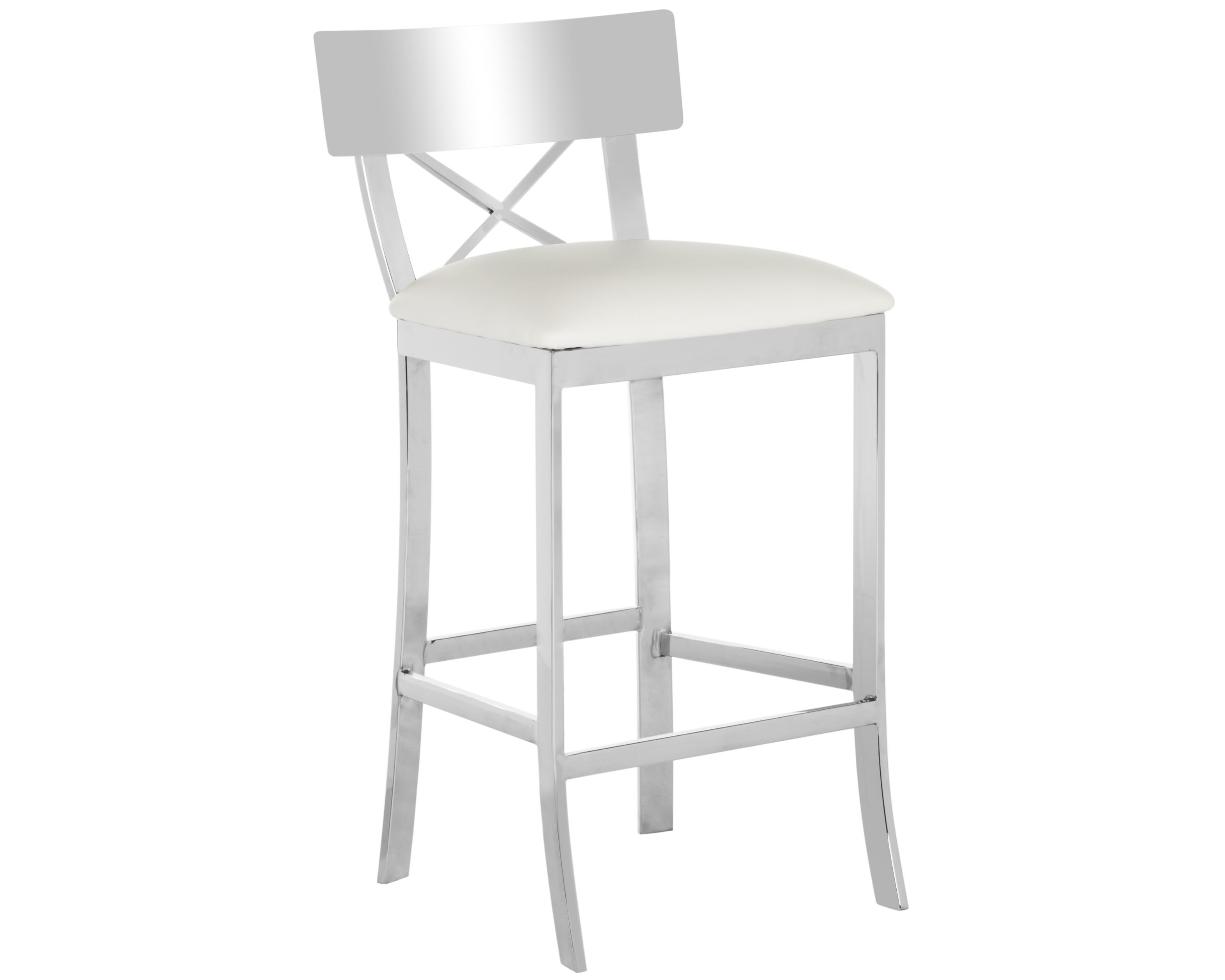 Safavieh Zoey Counter Stool Ebay