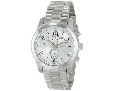 Jivago Women's Infinity Chronograph Watch