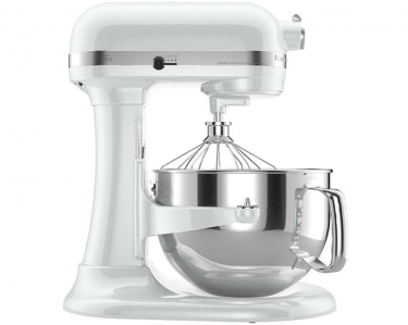 KitchenAid Professional 600 Series 6-Quart Stand Mixer ...