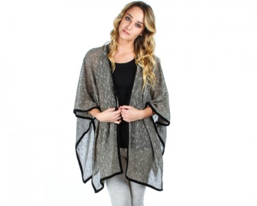 Over sized poncho cardigan olive lxl for Olive garden never ending classics prices