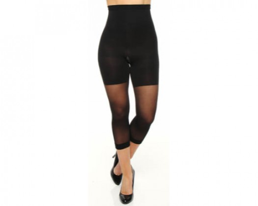 3089b0c607 chicmarket.com - ASSETS by Sara Blakely Footless Shaper - Black - 6