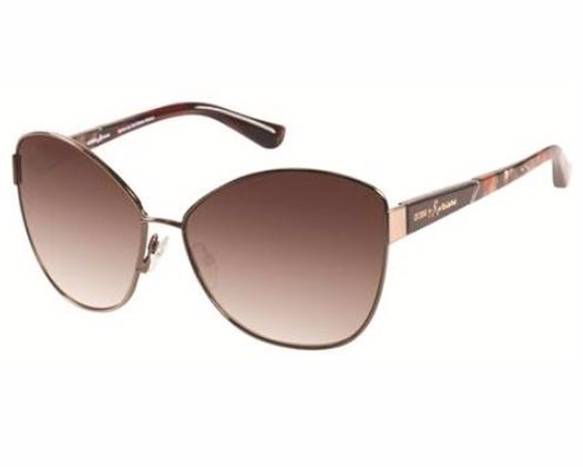 77bd1036dc chicmarket.com - Guess By Marciano Sunglasses - GM 703 - Brown