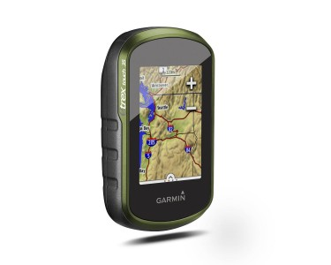 Item 1556823 Garmin Etrex Touch 35 Color Gps With 3 Axis  pass Barometric Altimeter on etrex handheld gps navigator