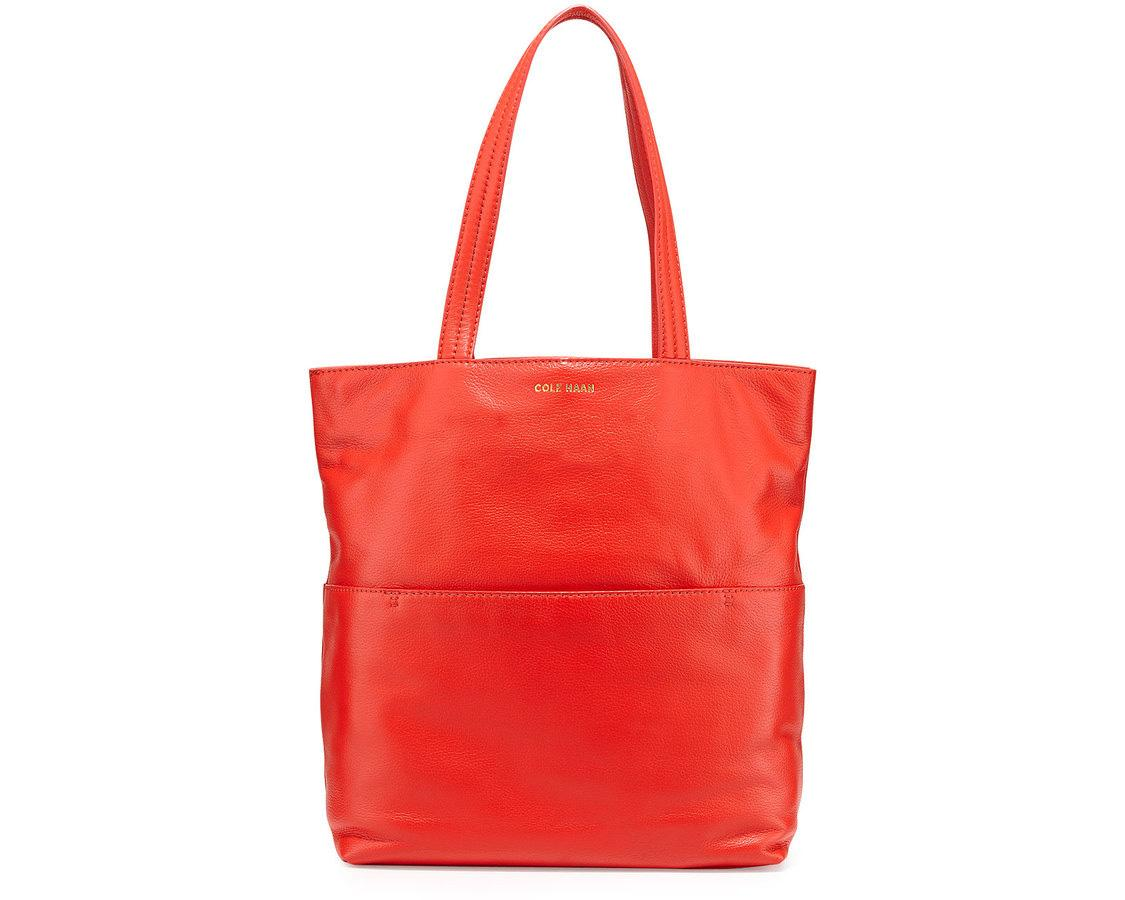 14e775192be Free shipping BOTH ways on cole haan leather tote from our vast selection  of styles.