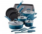 Thumbnail image for auction Rachael Ray Nonstick Cookware Set