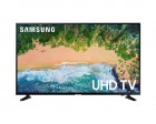 "Thumbnail image for auction Samsung 50"" Smart 4K TV"